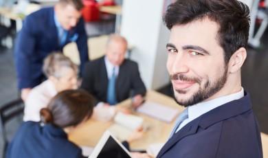 Starten met leidinggeven
